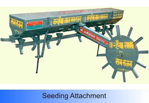 Seeding Attachment